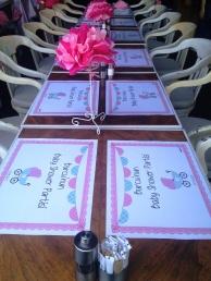 parti masa düzenleme